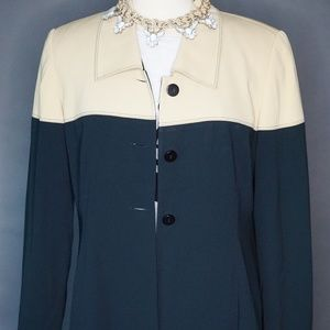 Dana Buchman Jackets & Coats - Vintage Women's Blazer